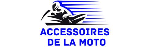 Accessoires moto - Infos sur les équipements et accessoires pour moto